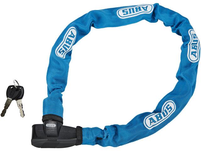 abus catena bici  ABUS Catena 685/75 Shadow lucchetto per bici blu su Bikester